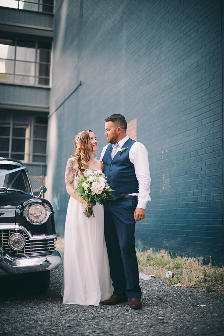 Weddings at The Transcontinental Hotel